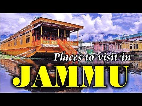 Top 10 places to visit in Jammu    Jammu Tourism