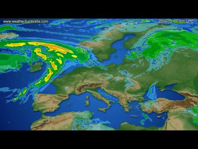 <span class='as_h2'><a href='https://webtv.eklogika.gr/radar-forecast-europe-modelrun-12h-utc-2019-12-07' target='_blank' title='Radar forecast Europe // modelrun: 12h UTC 2019-12-07'>Radar forecast Europe // modelrun: 12h UTC 2019-12-07</a></span>
