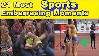 21 Most Funny and Respectable Moments in Sports