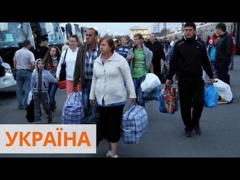 Сбивают температуру перед проверкой. Десятки тысяч заробитчан возвращаются в Украину