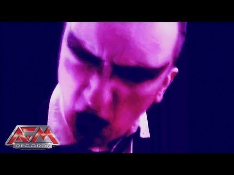 GOTHMINISTER - The Sun (2017) // official clip // AFM Records