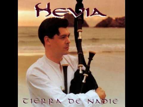 Hevia - El Garrotin