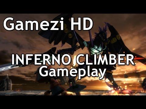 INFERNO CLIMBER Pc Gameplay 2016 |
