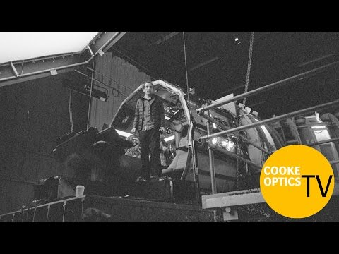 How I approach cinematography || Steve Yedlin || Spotlight