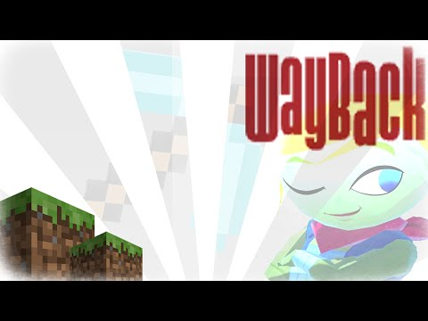 LEAFYISHERE MINECRAFT LETS PLAY? | WayBack Machine
