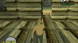 El Regreso del Tio Gilipollas - GTA San Andreas (Loquendo)