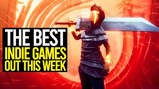 The TOP BEST Indie Games Out This Week