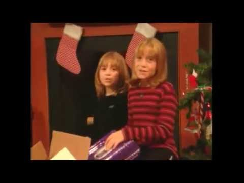 Mary-Kate & Ashley Olsen - Giving is Getting