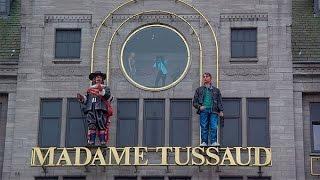 Музей мадам Тюссо в Амстердаме - Madame Tussauds™ Amsterdam(Музей мадам Тюссо в Амстердаме - Madame Tussauds™ Amsterdam - September 2015 Партнерская медиасеть YUDK ..., 2015-11-02T12:48:22.000Z)