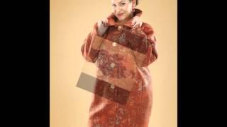 Женская одежда из Европейских тканей для полных(Модная одежда для полных. Модная фотосессия одежды больших размеров. Красивая одежда для полных дам. Модные..., 2012-10-03T09:38:53.000Z)