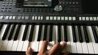 Căn chỉnh voice Guitar quạt chả trên S970 NTP 0939845008