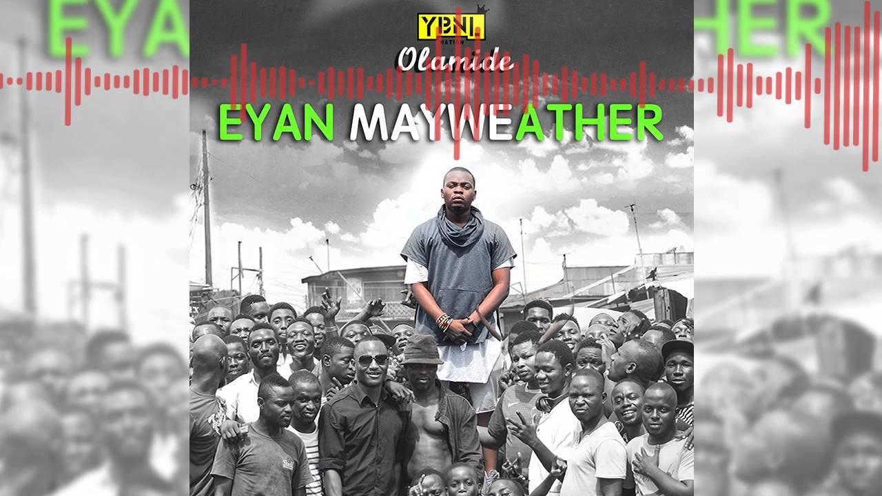 Download Olamide - Lagos Boys - Eyan Mayweather - Freeme TV