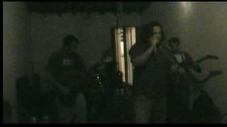 Nuit - O homem da porta dos fundos - back door man 2 - (Casa de Maíra)