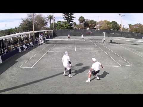 Great Strategic Tennis - Finals M65D St. Petersburg Cat II Tournament