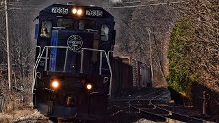 NS 8105, Panam, & More on District 3!
