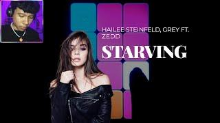 Hailee Steinfeld, Grey - Starv…