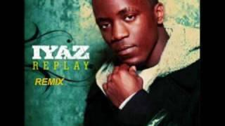 Iyaz- Replay (Donni Hotwheel Club Remix)