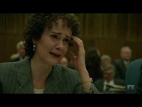 Sarah Paulson (American Crime Story: The People V. O. J. Simpson)