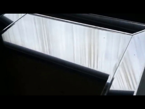 как делают багет и рамы для картин.flv - YouTube