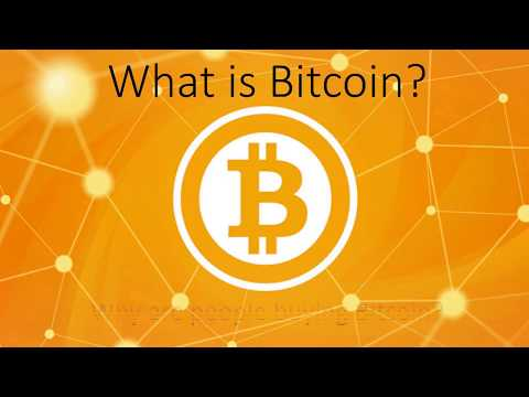 What is Bitcoin? Why are People Buying Cryptocurrency? Tutorial