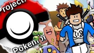 MAM JE WSYSTKIE?! | proprietà #41 . Progetto ROBLOX: Pokemon [PL]