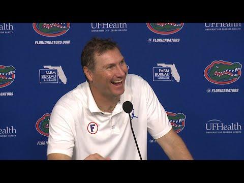 image for Gators Defense Leads #10 Florida To Impressive Win Over #7 Auburn