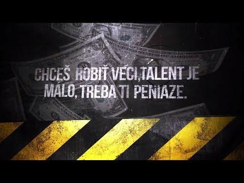 PLEXO - D-GENERÁCIA + MAJSELF (LYRIC VIDEO)