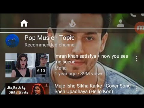 How to set image in youtube //Ham kaise youtube me aapne photo lagasakte hai//💯persent work
