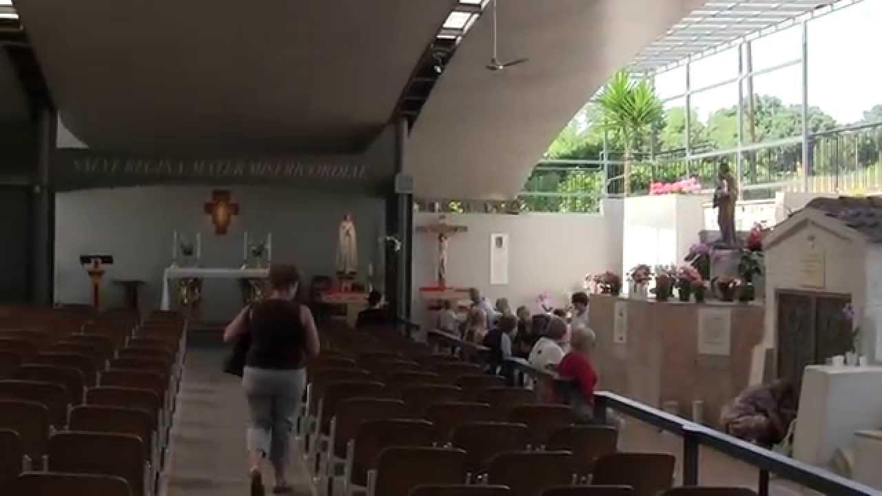 Maria rosa mistica fontanelle youtube for Interno 4 montichiari