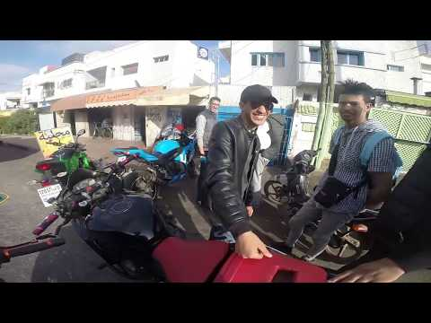نجيبو لفطور مع صولو رايدر حلقة 2  Avant ftour avec solo rider épisode2