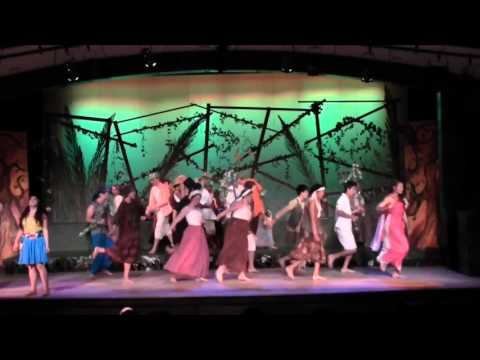 Once On This Island Act 2 - Cupertino High School