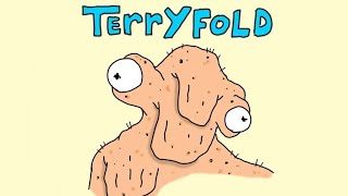 Watch Chaos Chaos Terryfold feat Justin Roiland video