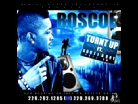 Roscoe Dash - Im so Gone ft F.L.Y.