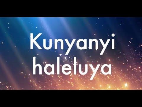 Symphony Worship - Ku Nyanyi Haleluya (Piano)
