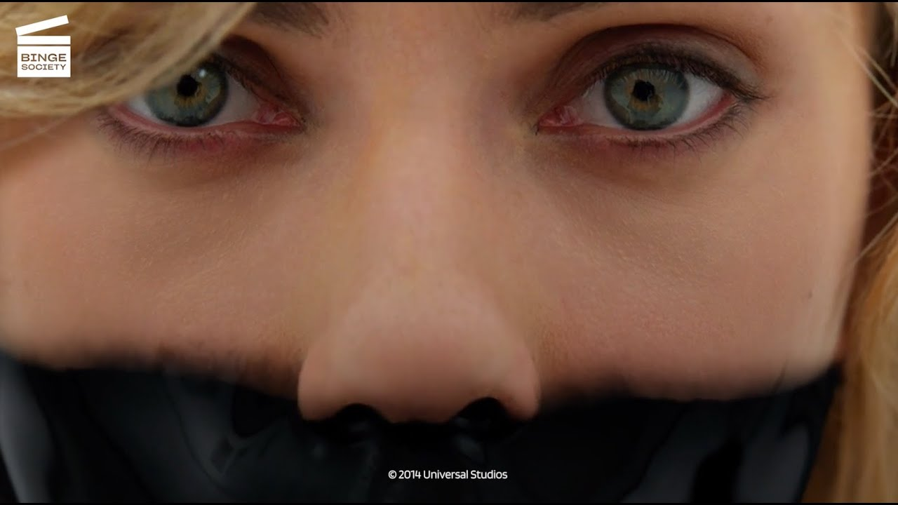 Download Lucy: I am everywhere (HD CLIP)