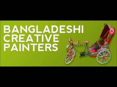 Worlds' highest rickshaw capital || Rickshaw Capital of the World || Dhaka, Bangladesh