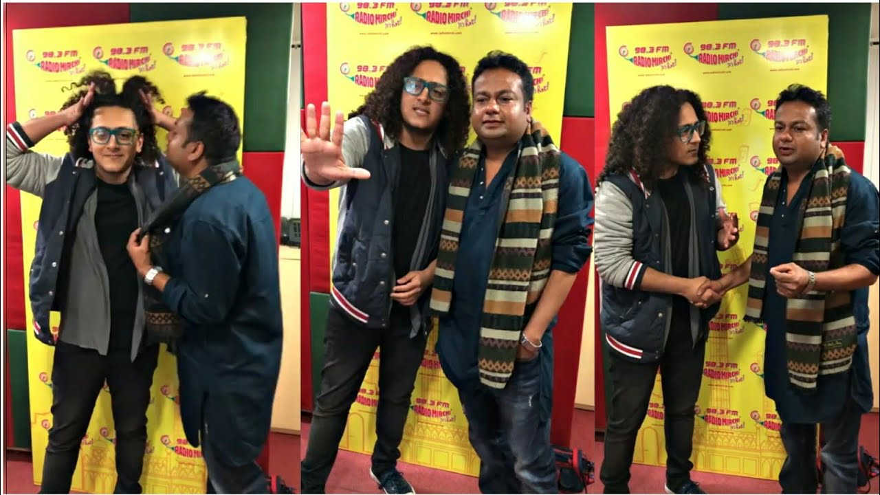 Deepak kalal Find a new partner || Radio Mirchi FM