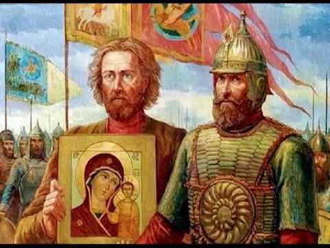 РУБРИКА Ярославская история