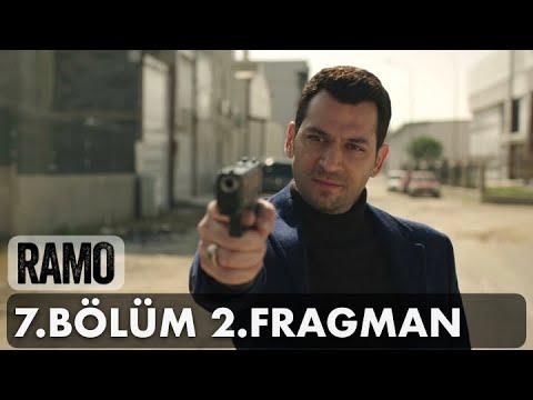 Ramo 7.  Bölüm 2.  Fragman