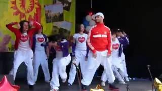 Супер танцы в Солнцево