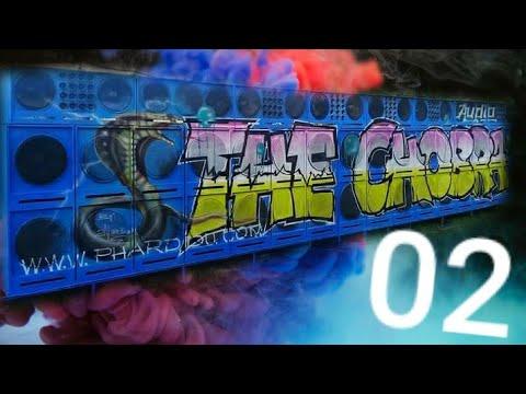 YANGER THE CHOBRA II - Kelvin Fordatkossu ft. MCP Sysilia ( Rap Mollucan Labrak ) 2018