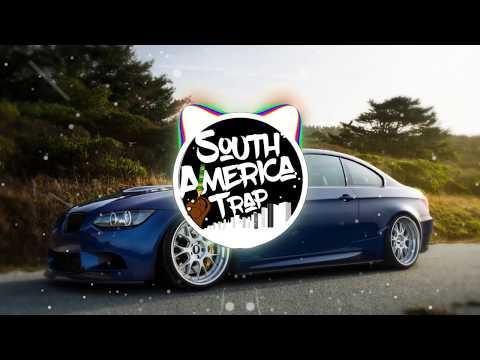 Bazanji   - Fed Up  (Remix No Copyright Music) [South America Trap]