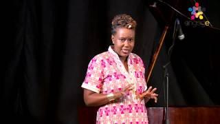 Mwihaki Muraguri. The one thing @Engage 12