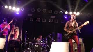 2013.9.7 福岡市舞鶴DrumBe-1 南浩二追悼NIGHT IN GLITTERにて,博多のザ...