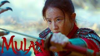 Mulan (2020) Trailer #2