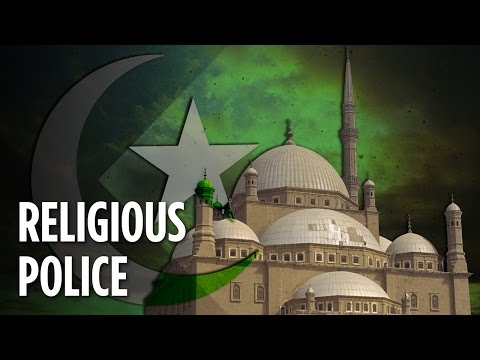 Which Countries Have Religious Police?