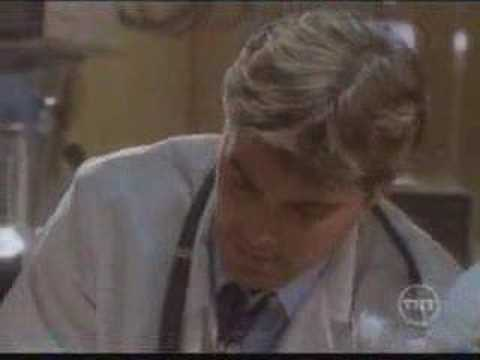 ER Doug & Carol Season 1 Kiss