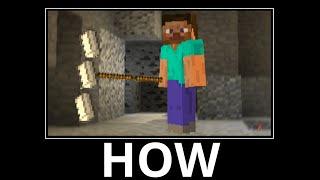 WAIT WHAT (Minecraft) #21