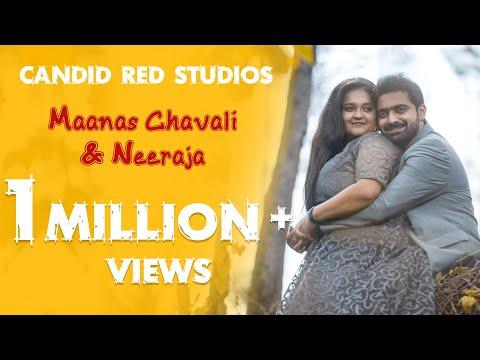 Vani Rani Actor Wedding - Maanas & Neeraja Reception Highlights    Candid Red Studios