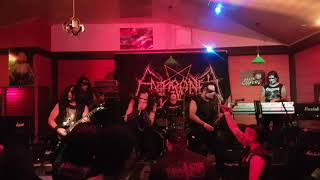 Watch Alastor The Infinity Of Luciferian Wings video